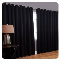 Dark Curtains